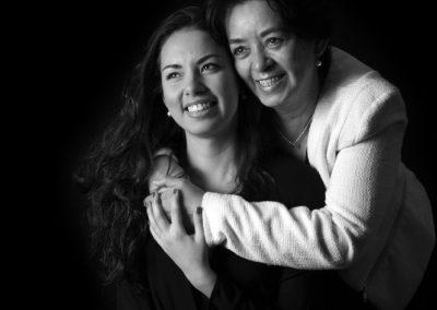 Moeder en dochter-001