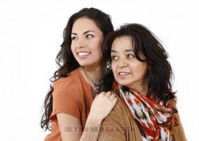 Moeder en dochter-002